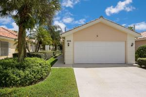 2852 White Trout Lane, West Palm Beach, FL 33411