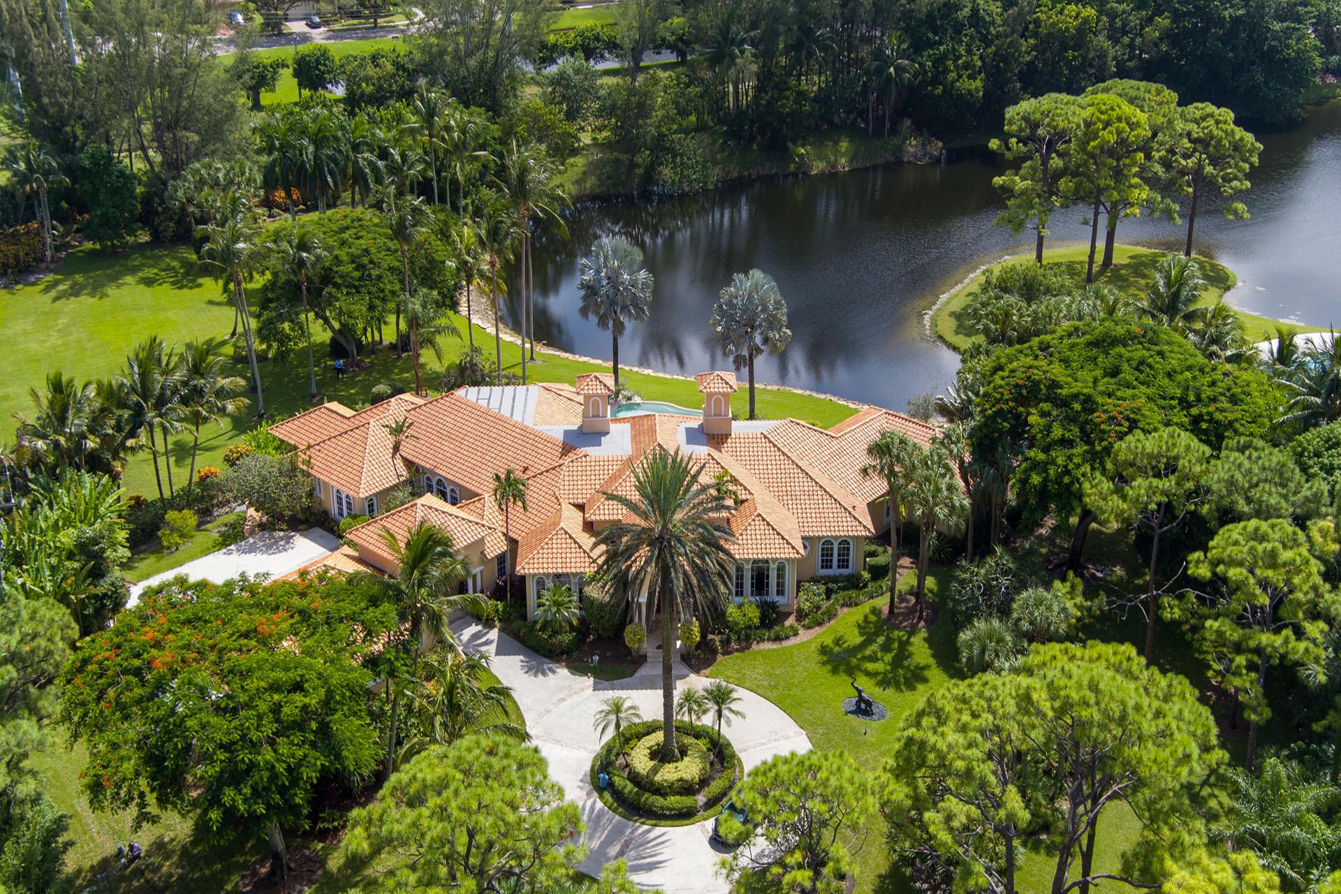 Photo of 6003 Le Lac Road, Boca Raton, FL 33496