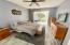 Master Bedroom on Ground Floor