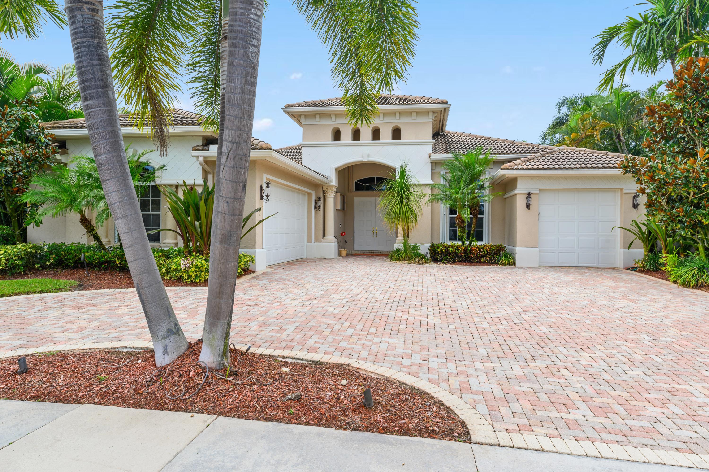 Photo of 16321 Mira Vista Lane, Delray Beach, FL 33446