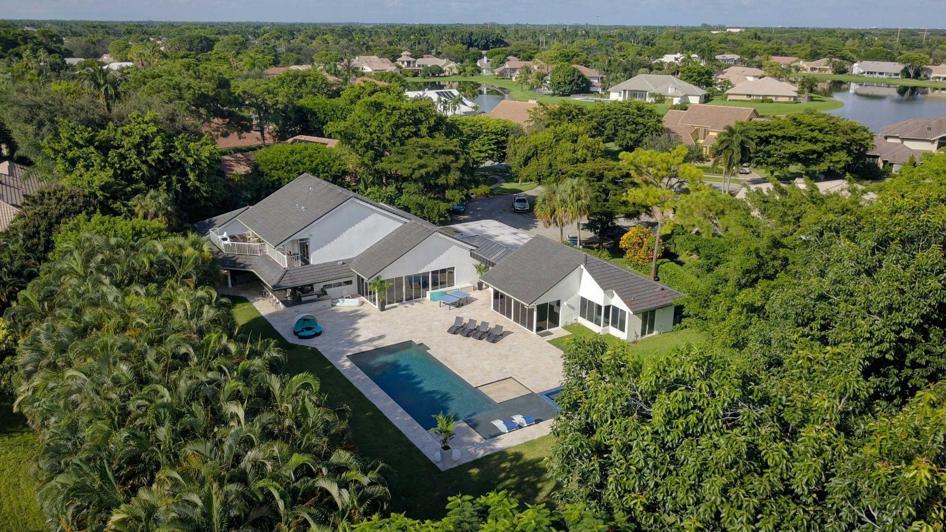 Photo of 3265 Trafalger Circle, Boca Raton, FL 33434