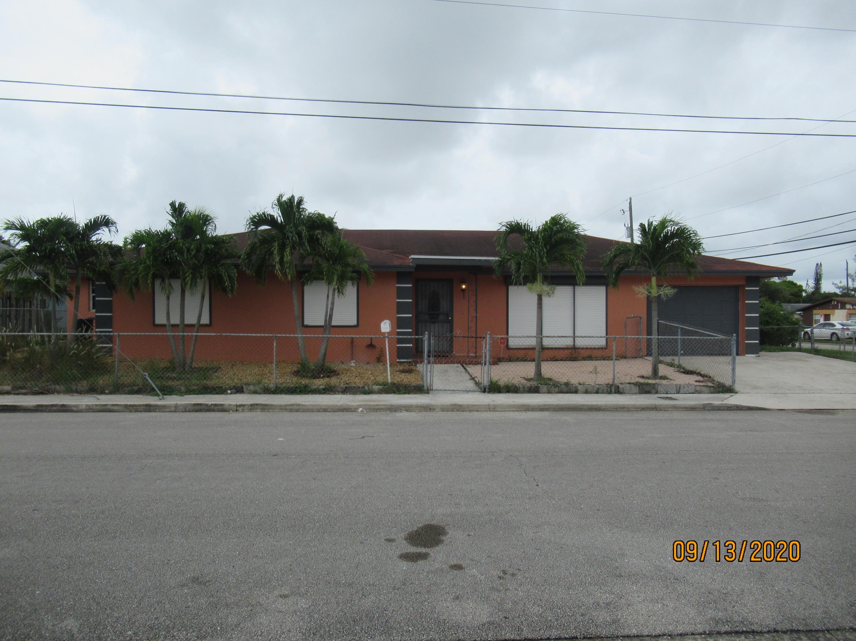 Details for 1585 Ac Evans Street, Riviera Beach, FL 33404