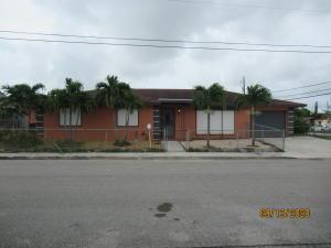1585 Ac Evans Street, Riviera Beach, FL 33404