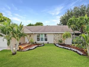 138 Santa Monica Avenue, Royal Palm Beach, FL 33411