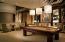 Ritz-Carlton Social Room with Billiard