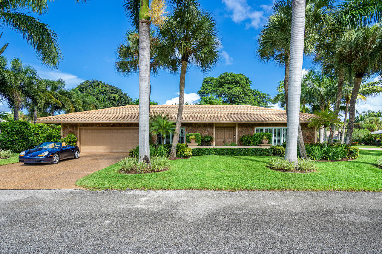 Photo of 2564 Avenue Au Soleil, Gulf Stream, FL 33483