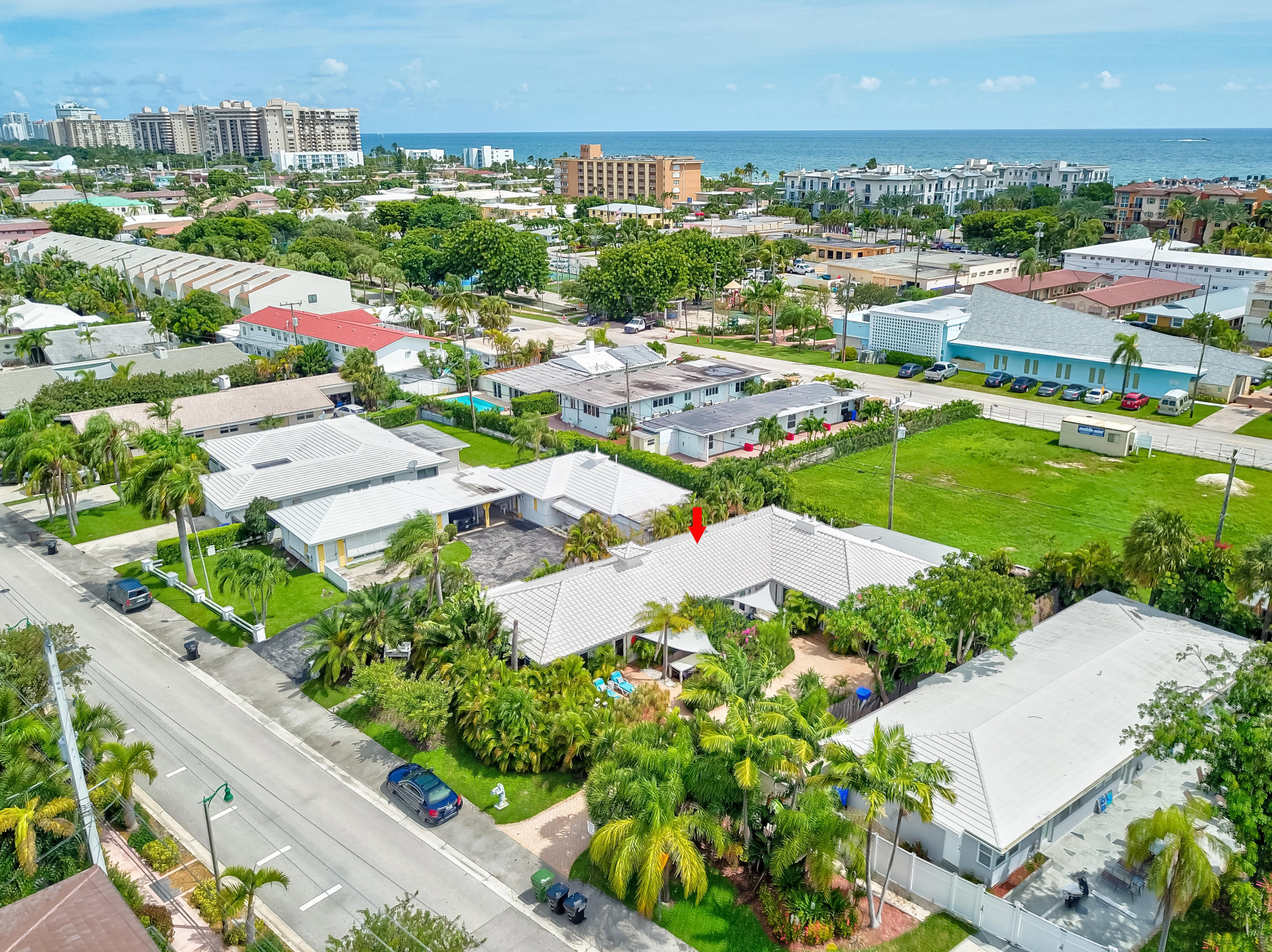 Details for 4430 Seagrape Drive 1-2, Lauderdale By The Sea, FL 33308
