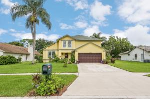 128 Royal Pine Circle, Royal Palm Beach, FL 33411