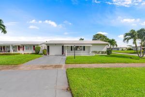 2077 SW 13th Avenue, Boynton Beach, FL 33426