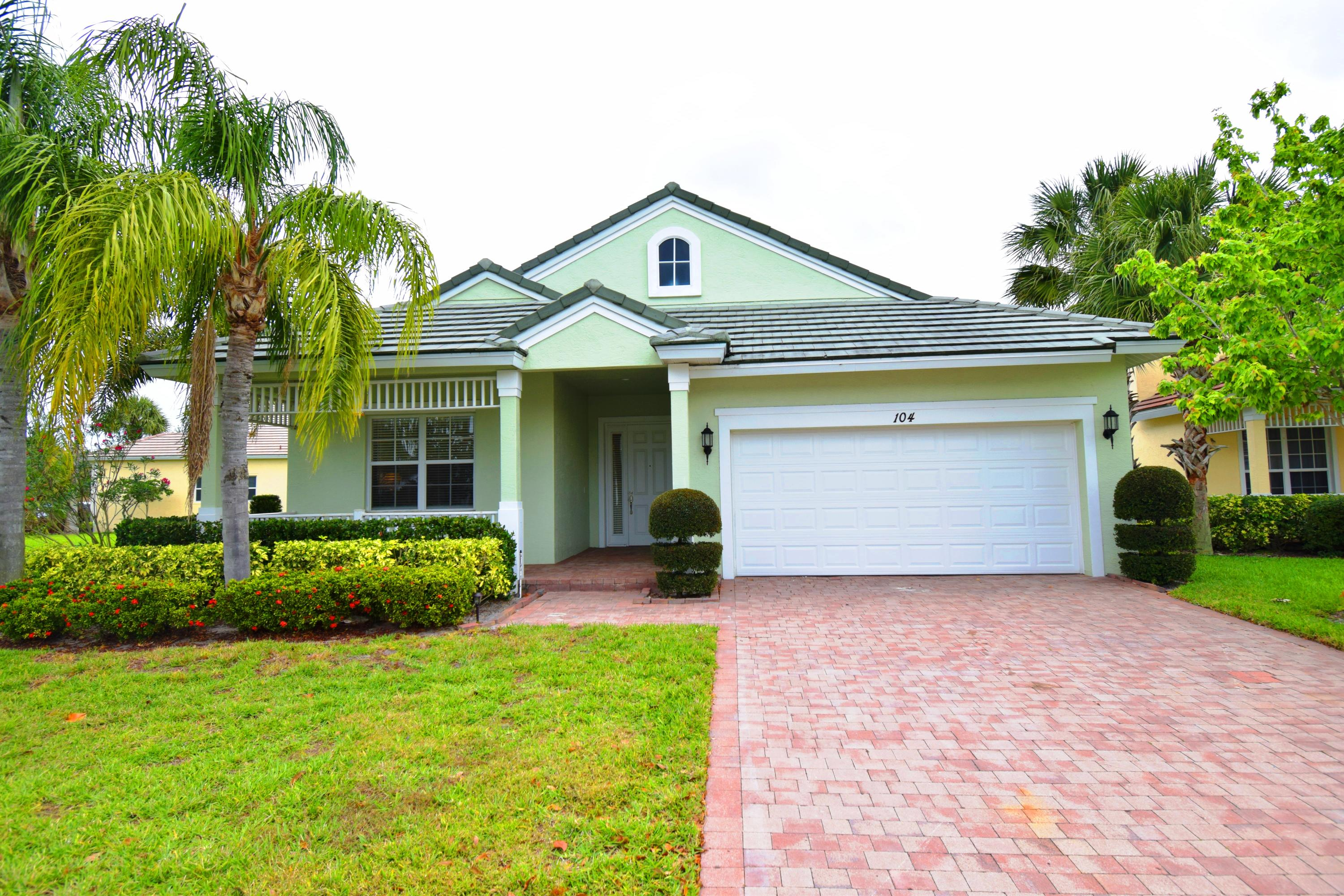 Details for 104 Willow Grove Avenue Nw, Port Saint Lucie, FL 34986