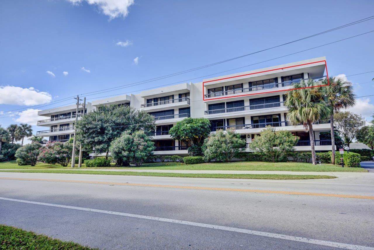 Photo of 277 N Ocean Boulevard #404, Boca Raton, FL 33432