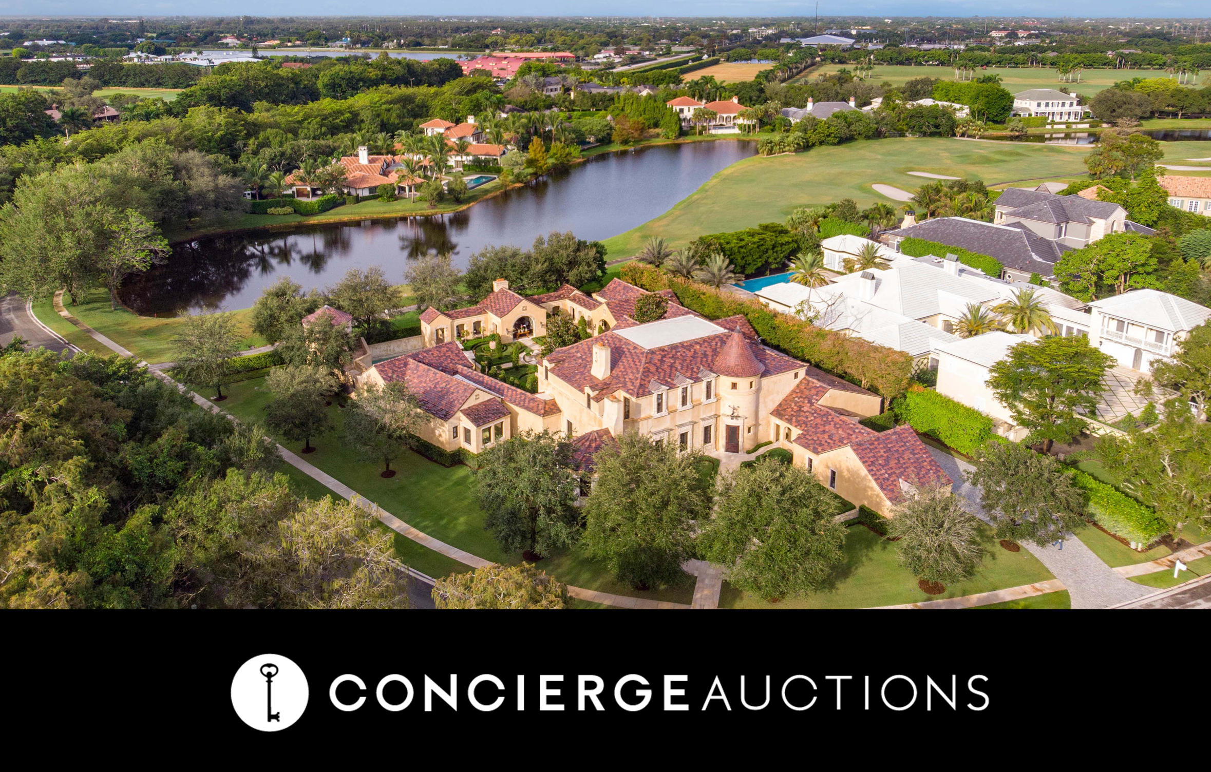 Wellington, Florida 33414, 6 Bedrooms Bedrooms, ,6 BathroomsBathrooms,Residential,For Sale,Hurlingham,RX-10568488