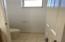 Master Bathroom - enclosed water closet