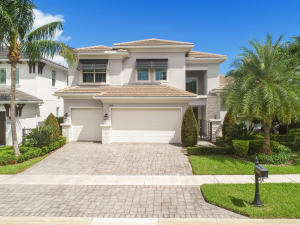1601 E Hemingway Drive, Juno Beach, FL 33408