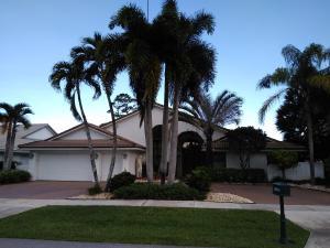 10875 Boca Woods Lane Boca Raton FL 33428