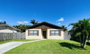 7722 S Haverhill Road, Lake Worth, FL 33463