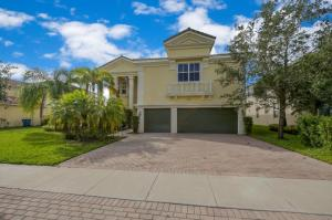 2390 Bellarosa Circle, Royal Palm Beach, FL 33411