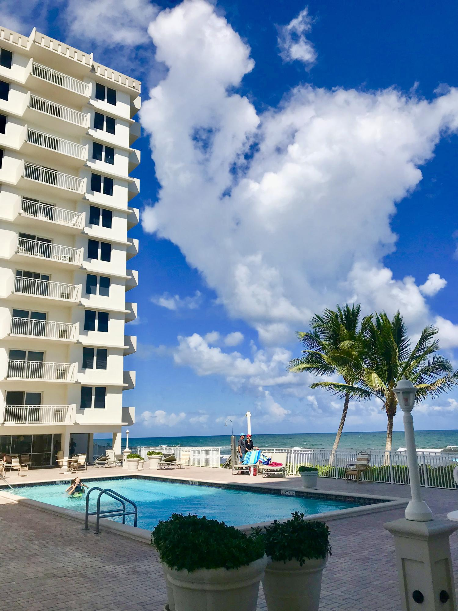 Photo of 3215 S Ocean Boulevard #708, Highland Beach, FL 33487