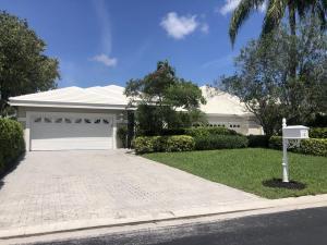 5681 Huntington Park Court Boca Raton FL 33496