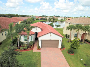 3005 Strada Court, Royal Palm Beach, FL 33411