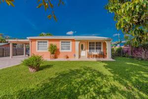393 Plant Terrace, West Palm Beach, FL 33406
