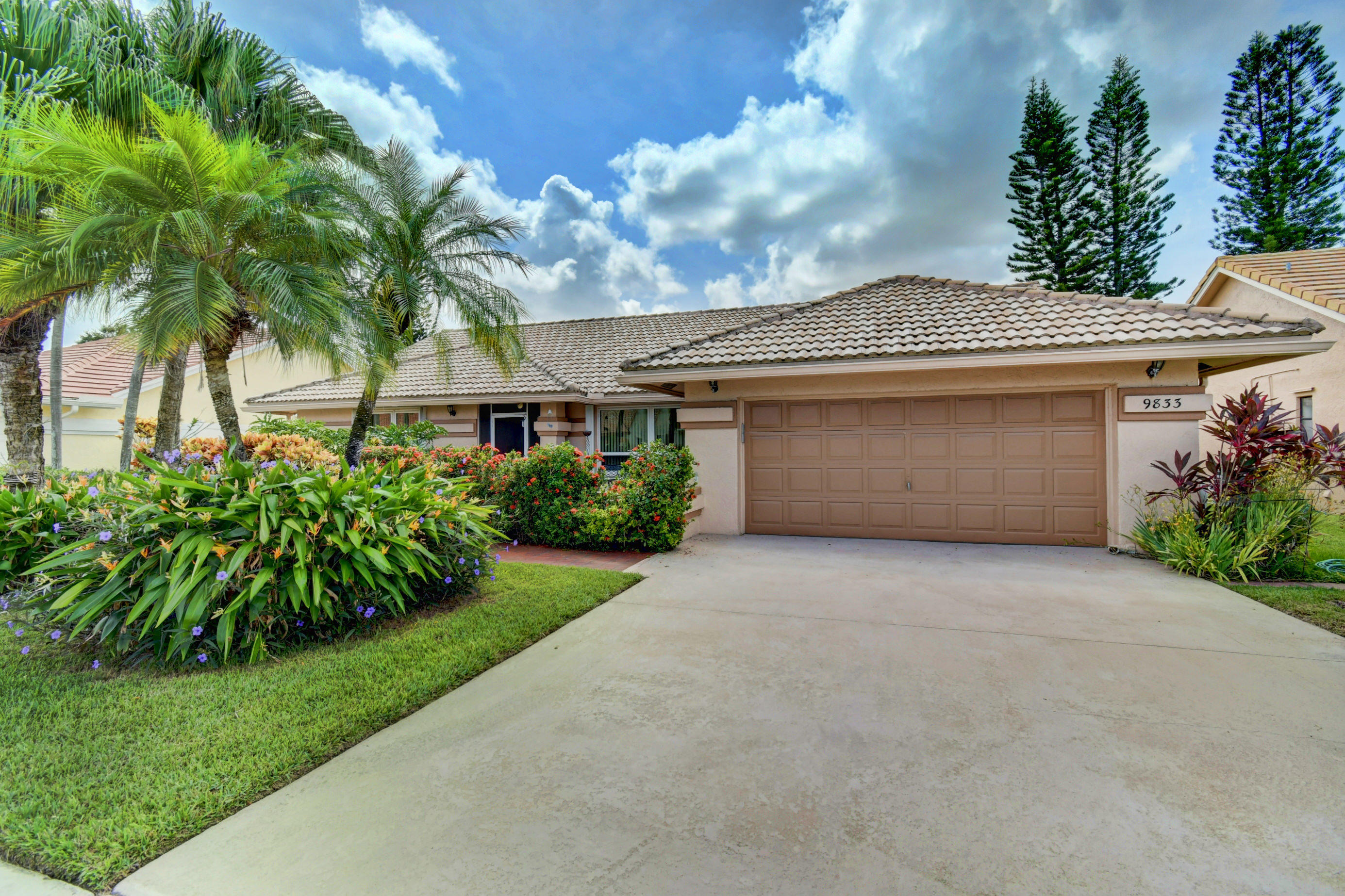 9833 Majestic Way  Boynton Beach FL 33437