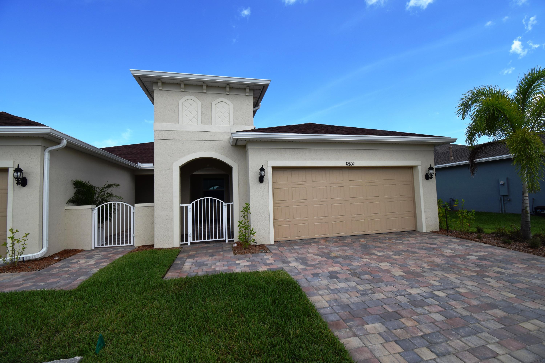 Details for 12809 Gingerline Drive Sw, Port Saint Lucie, FL 34987