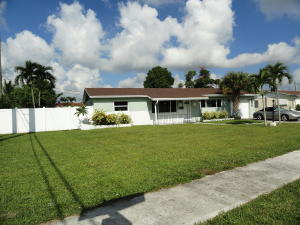 1733 Julie Tonia Drive, West Palm Beach, FL 33415