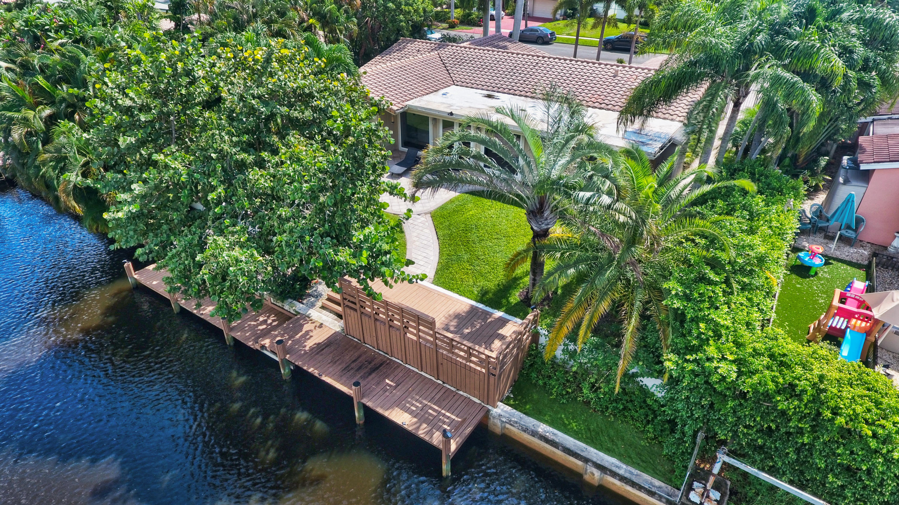Home for sale in Royal Oak Hills Boca Raton Florida
