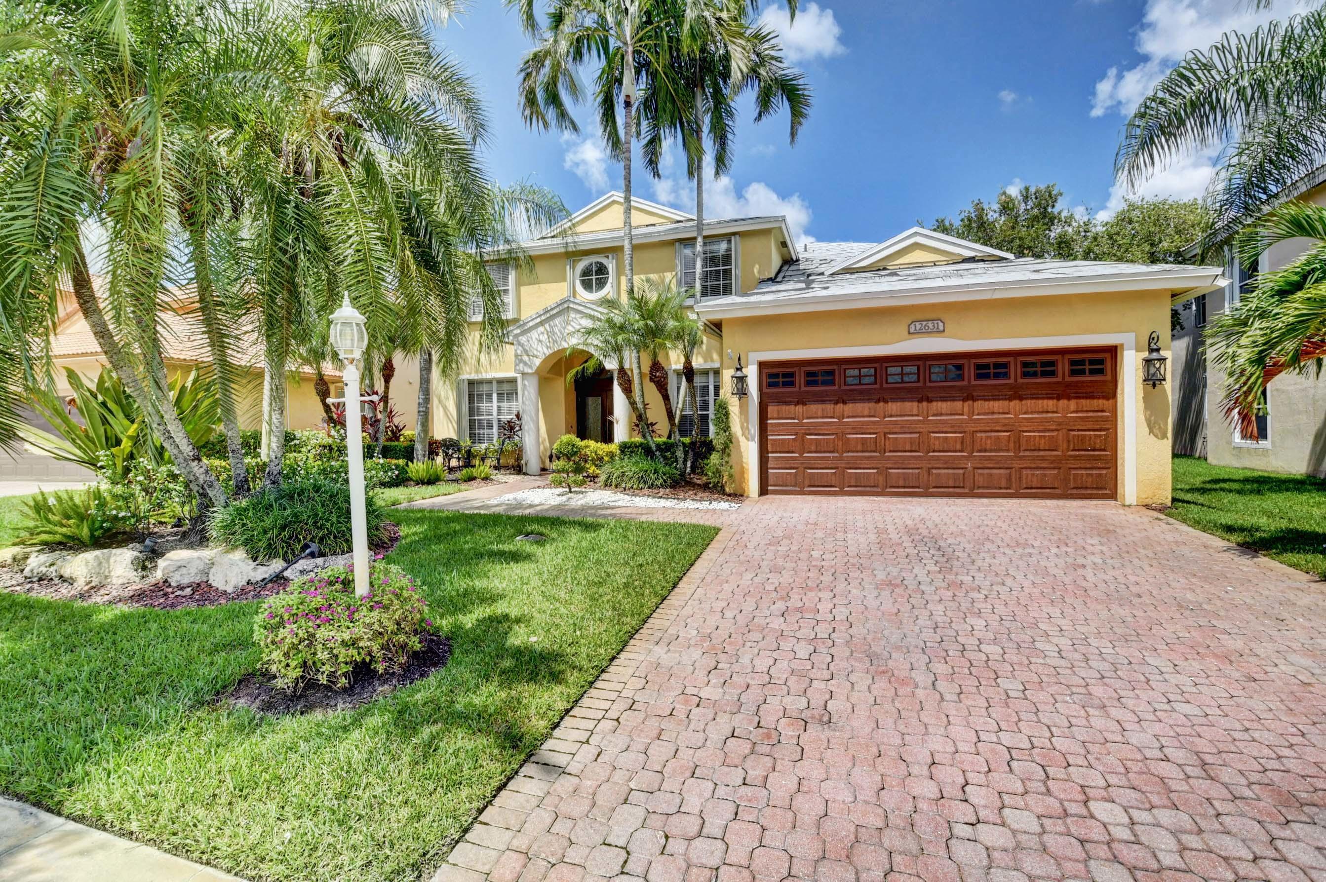 Photo of 12631 Yardley Drive, Boca Raton, FL 33428