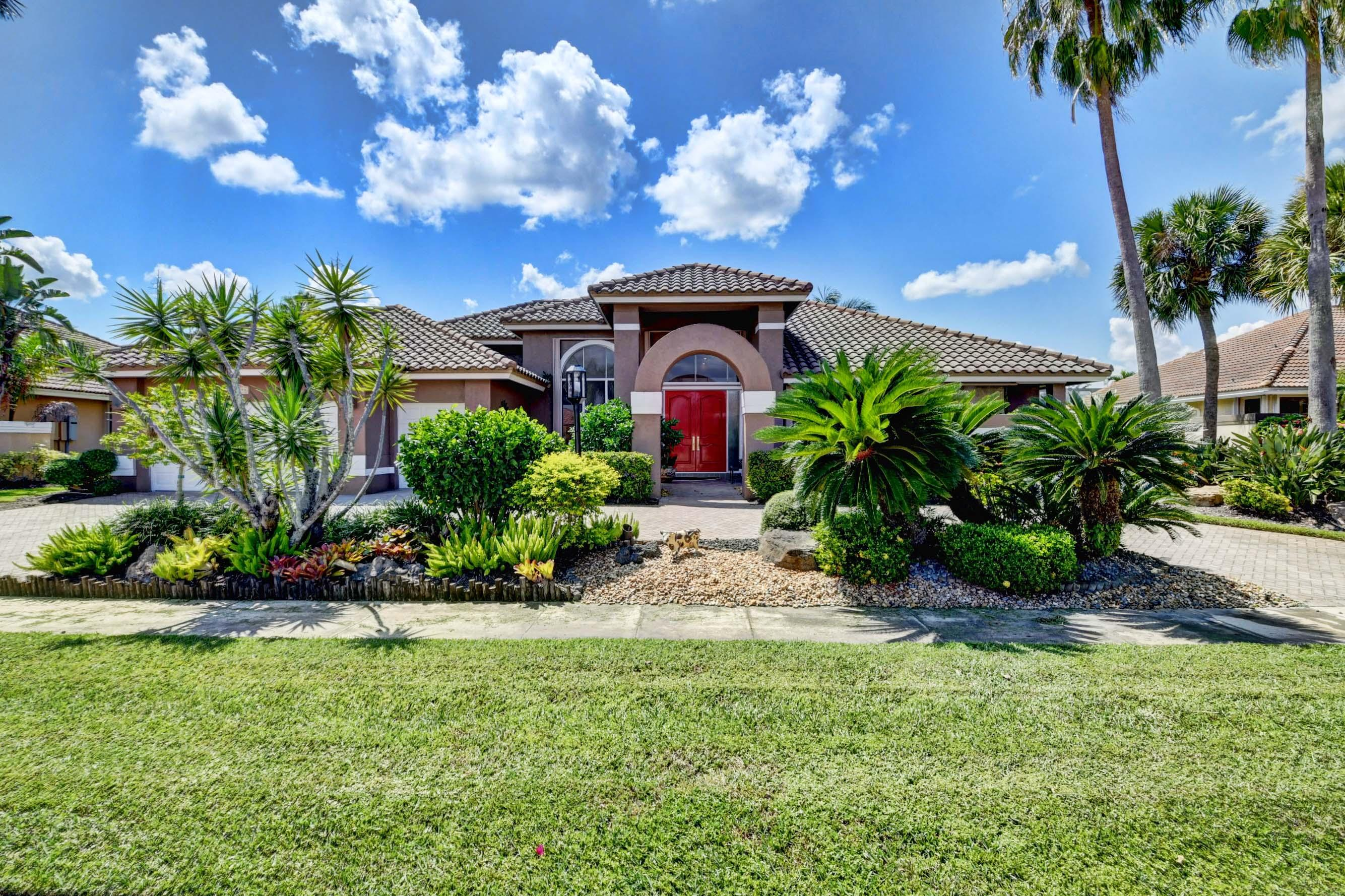 Photo of 17593 Sealakes Drive, Boca Raton, FL 33498