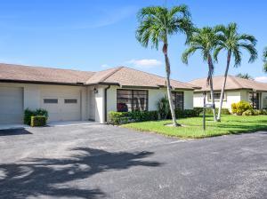 4857 Equestrian Circle, B, Boynton Beach, FL 33436