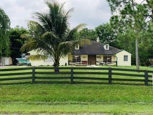 16058 E Alan Black Boulevard, Loxahatchee, FL 33470