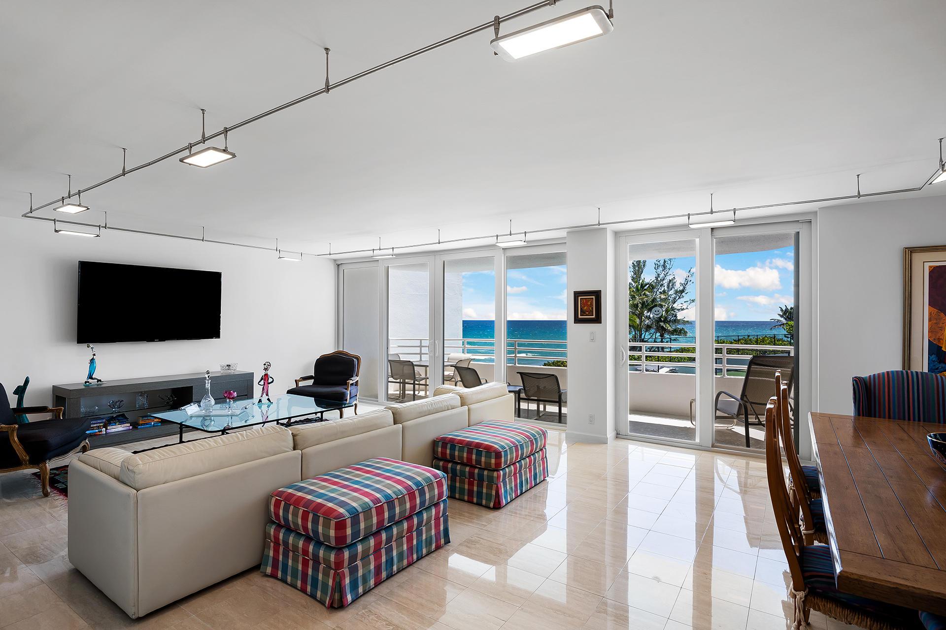 3407 S Ocean Boulevard 3-C For Sale 10653273, FL