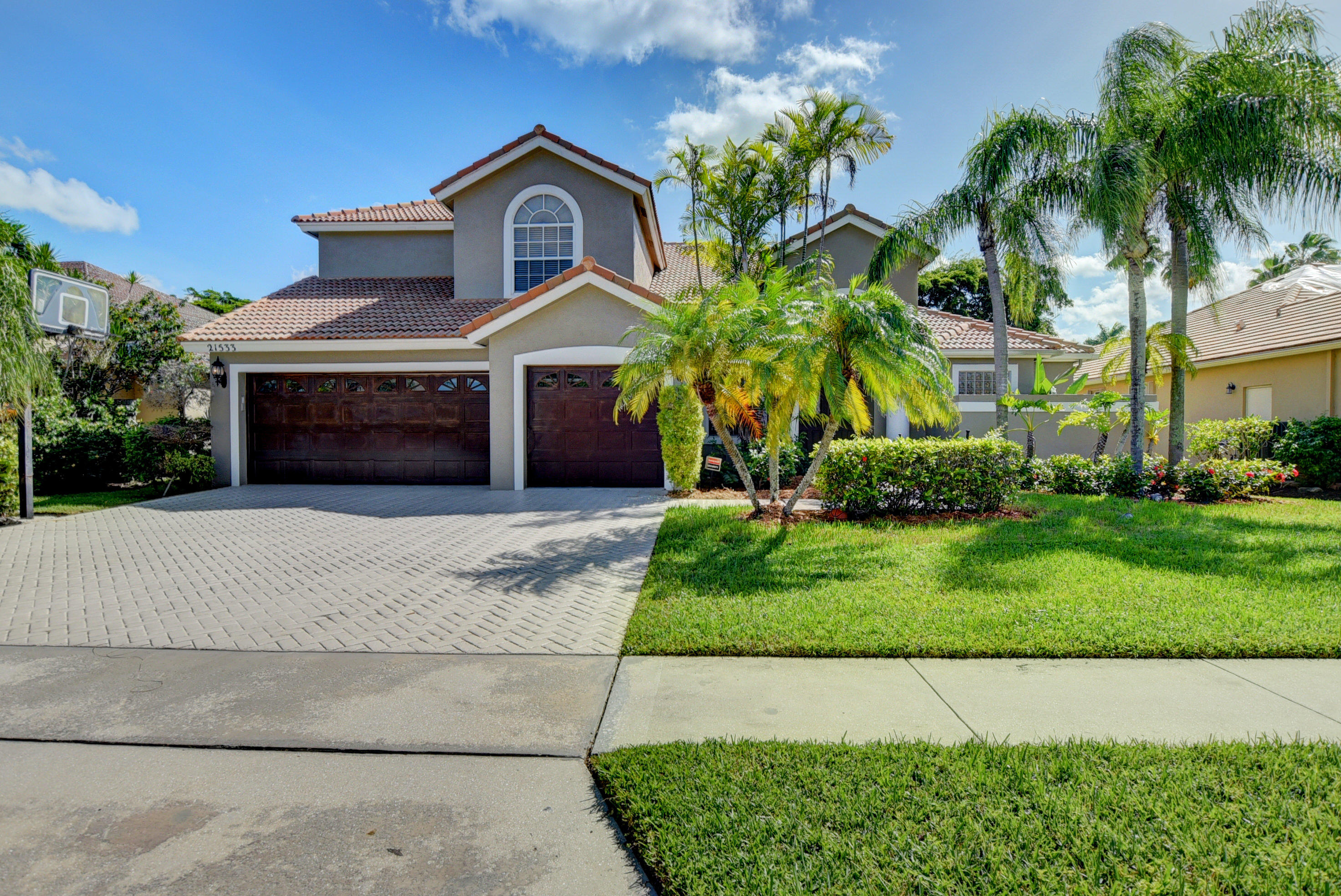 Photo of 21533 Halstead Drive, Boca Raton, FL 33428