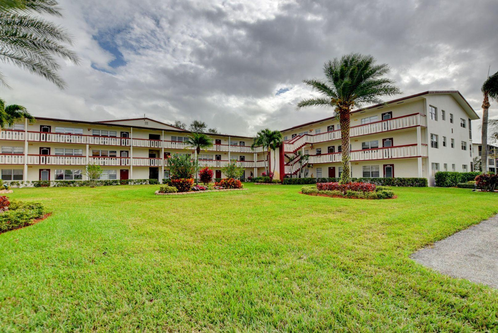 361 Fanshaw I, Boca Raton, Florida 33434, 2 Bedrooms Bedrooms, ,1.1 BathroomsBathrooms,Condo/Coop,For Rent,Fanshaw I,2,RX-10656796