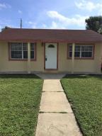 1573 W 17th Street, Riviera Beach, FL 33404