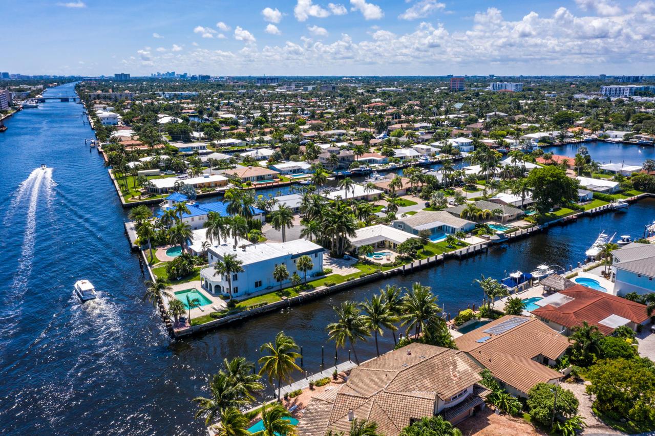 2831 NE 9th St, Pompano Beach, FL, 33062