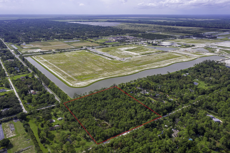 4095 161st Terrace, Loxahatchee Groves, Florida 33470, ,Land,For Sale,161st,RX-10654018