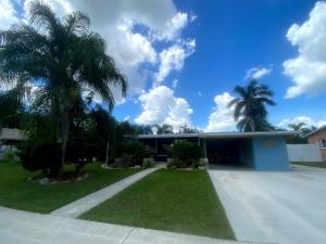 221 Poe Drive, Palm Springs, FL 33461