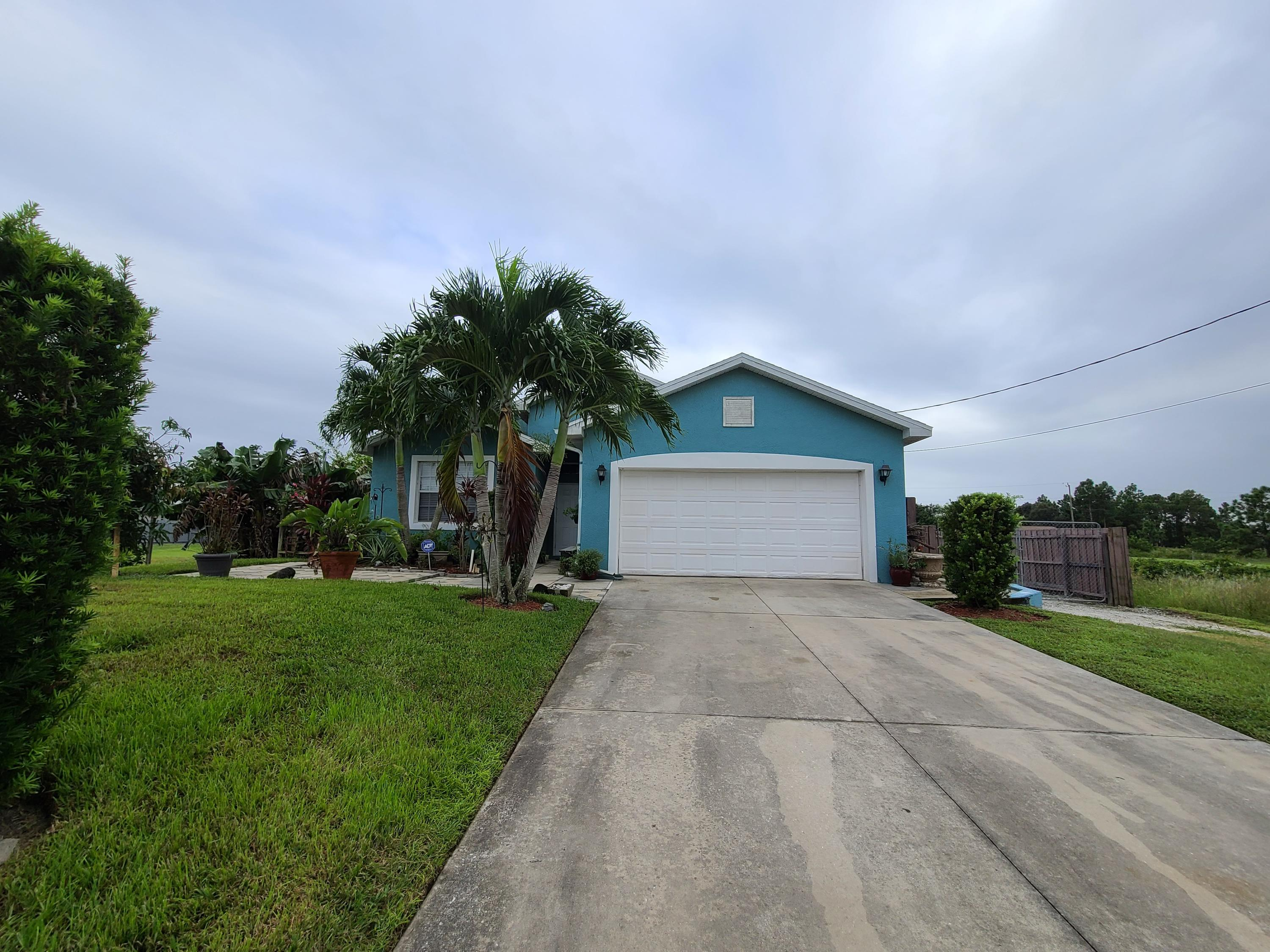 Home for sale in LEHIGH ACRES UNIT 2 Lehigh Acres Florida