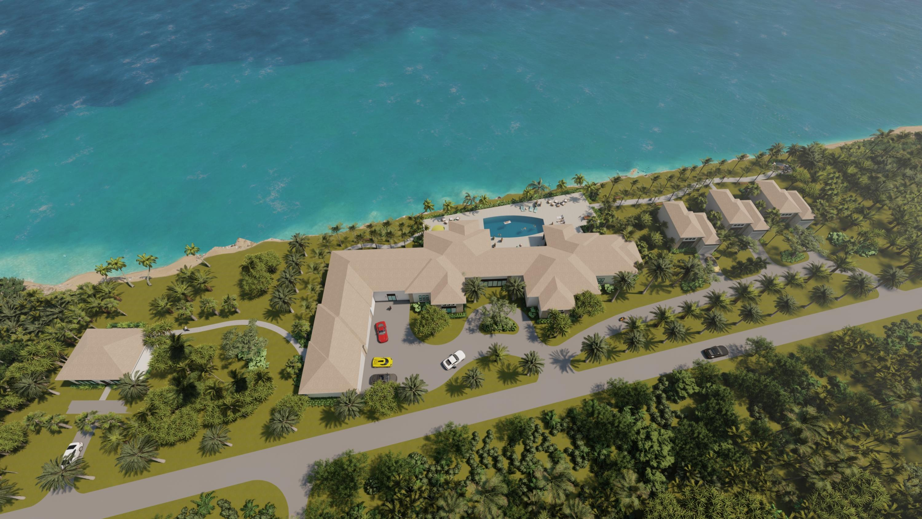 Xxx Stella Maris, Out of Country, Out of Country 00000, ,Land,For Sale,Stella Maris,RX-10657301