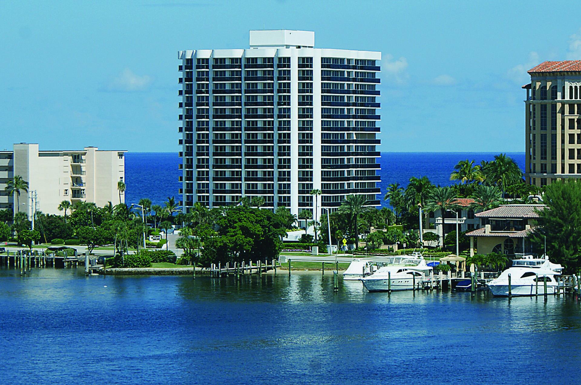 Photo of 350 S Ocean Boulevard #8-C, Boca Raton, FL 33432