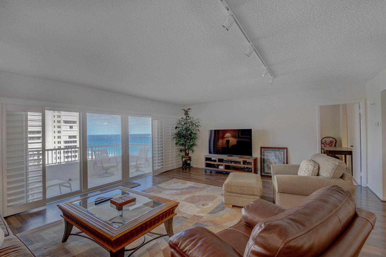Photo of 600 S Ocean Boulevard #1207, Boca Raton, FL 33432