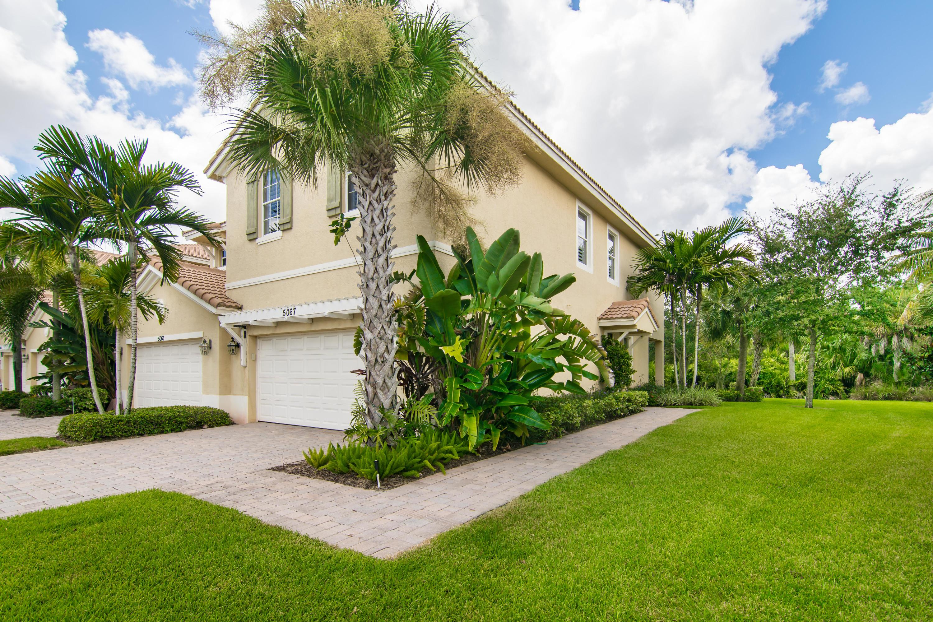 Details for 5067 Dulce Court, Palm Beach Gardens, FL 33418