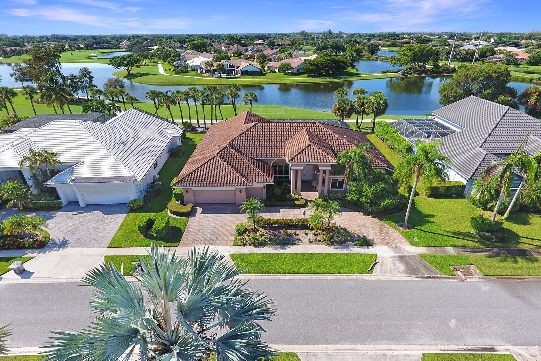 Photo of 10499 Stonebridge Boulevard, Boca Raton, FL 33498