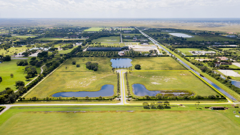 Wellington, Florida 33414, ,Land/docks,For Sale,Indian Mound,RX-10657471