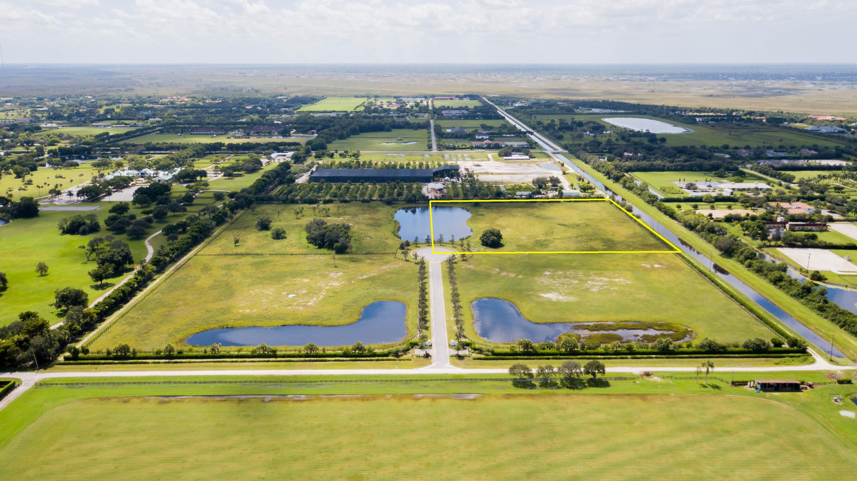Wellington, Florida 33414, ,Land/docks,For Sale,Indian Mound,RX-10657470
