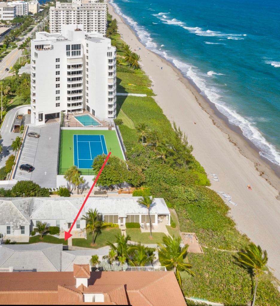 Details for 3421 Ocean Boulevard S, Highland Beach, FL 33487
