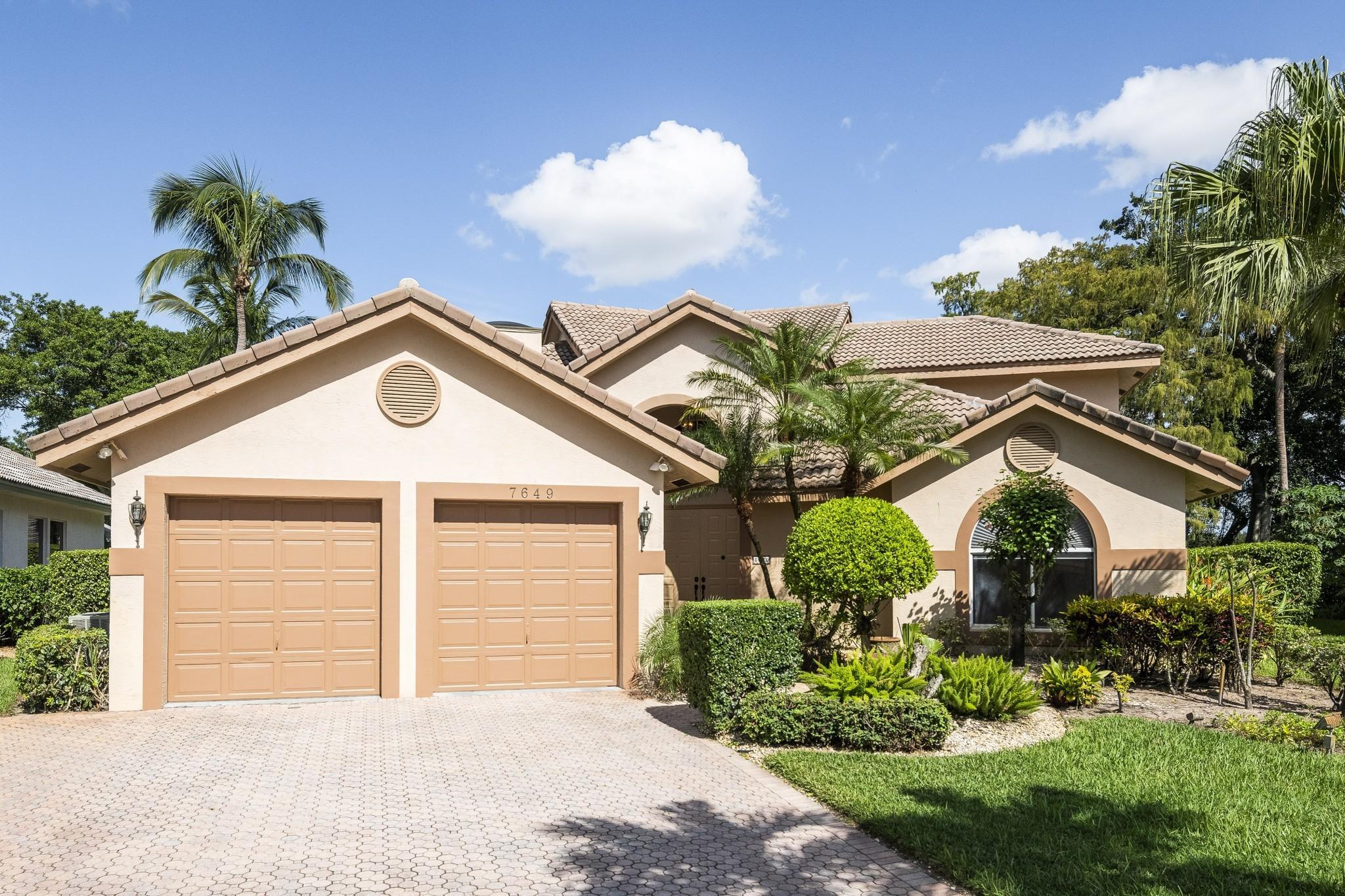Photo of 7649 Corniche Circle, Boca Raton, FL 33433